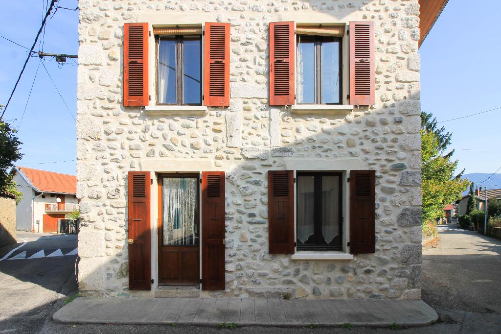 Vente maison / villa Chapareillan 243000€ - Photo 1