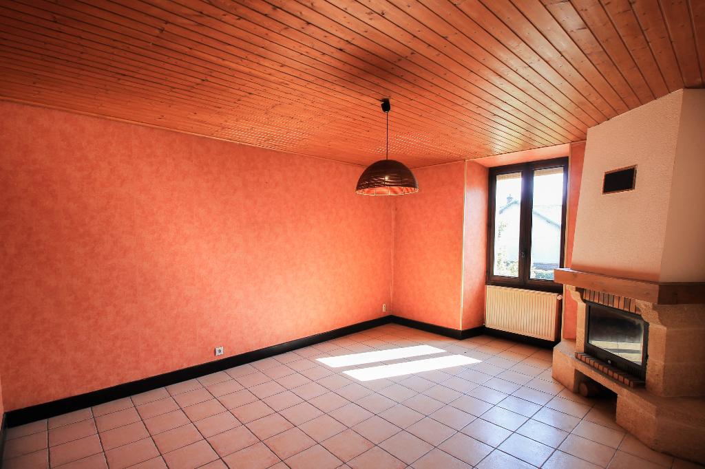 Vente maison / villa Chapareillan 243000€ - Photo 3