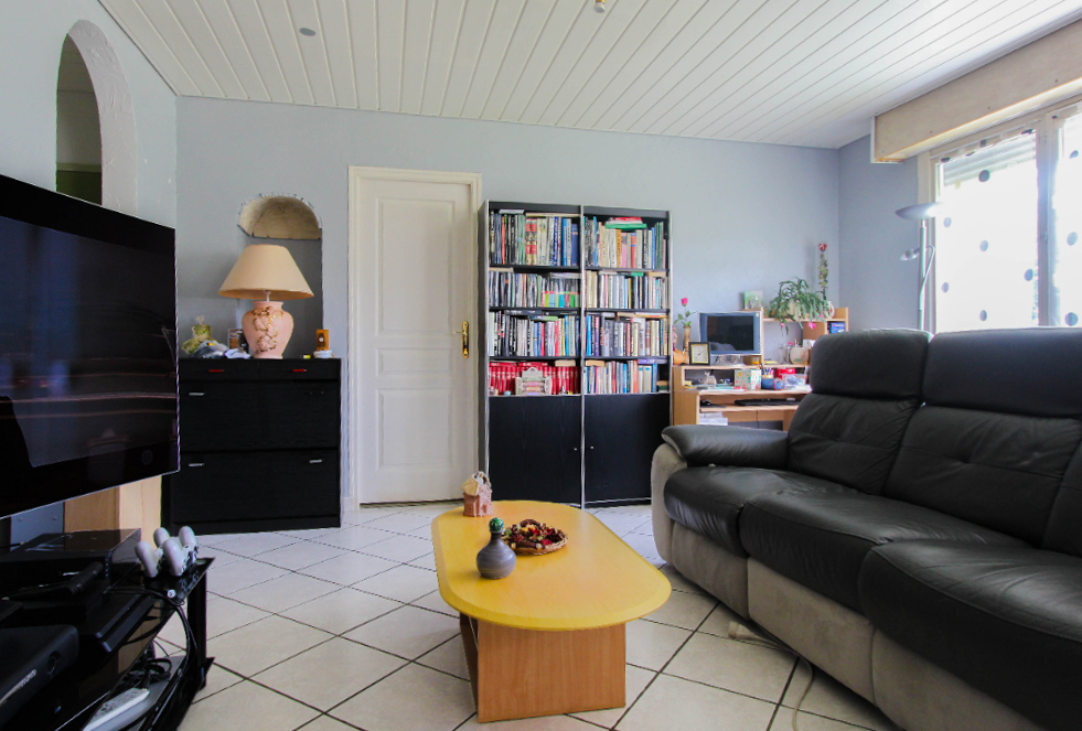 Sale apartment Chambery 154 000€ - Picture 1