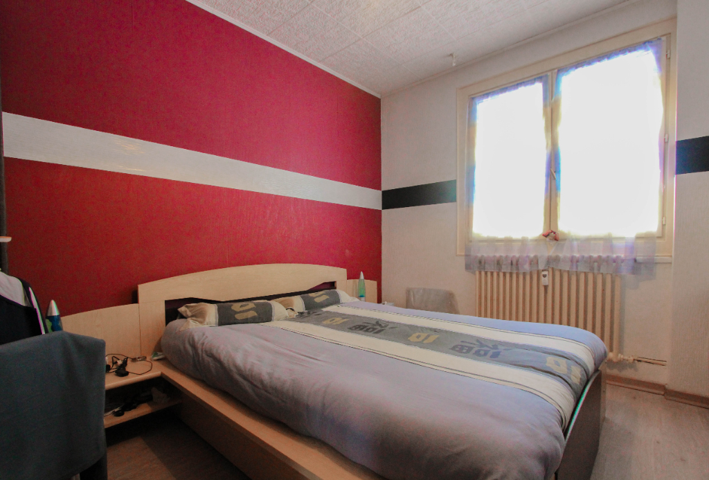 Sale apartment Chambery 154000€ - Picture 3
