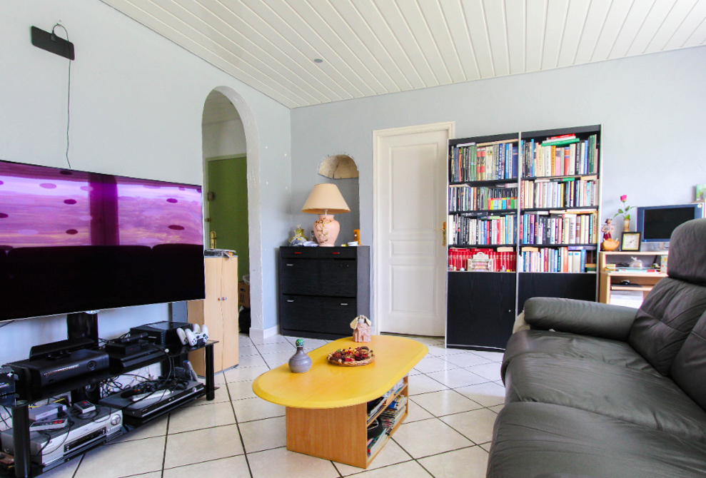Sale apartment Chambery 154000€ - Picture 4