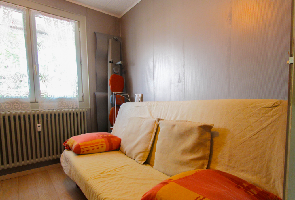 Sale apartment Chambery 154000€ - Picture 6
