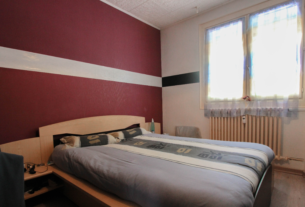 Sale apartment Chambery 154000€ - Picture 9