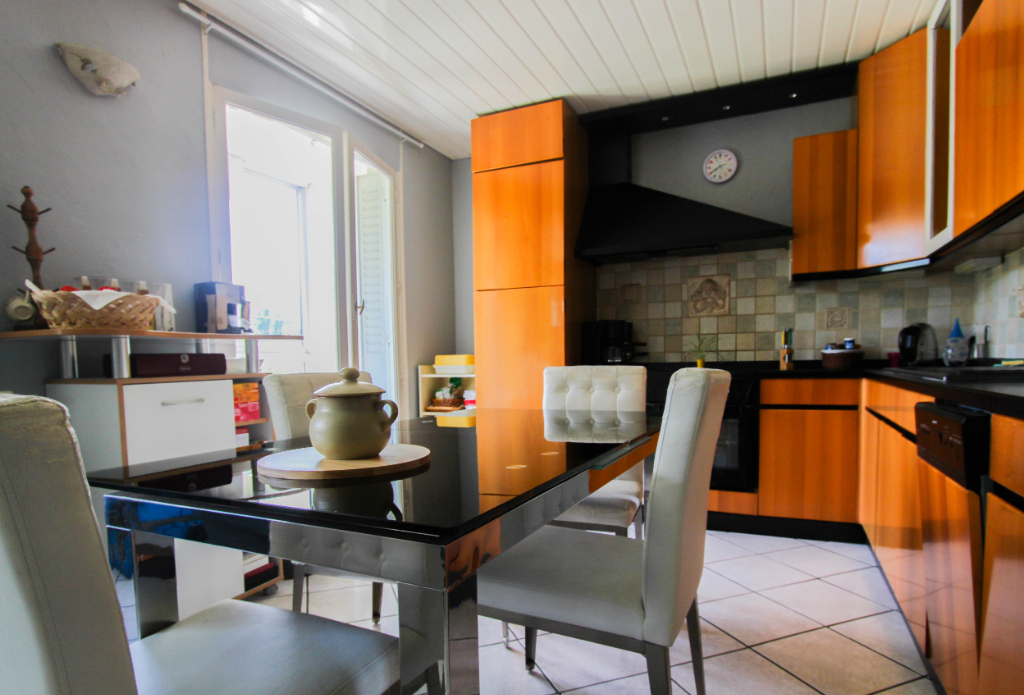 Sale apartment Chambery 154000€ - Picture 10