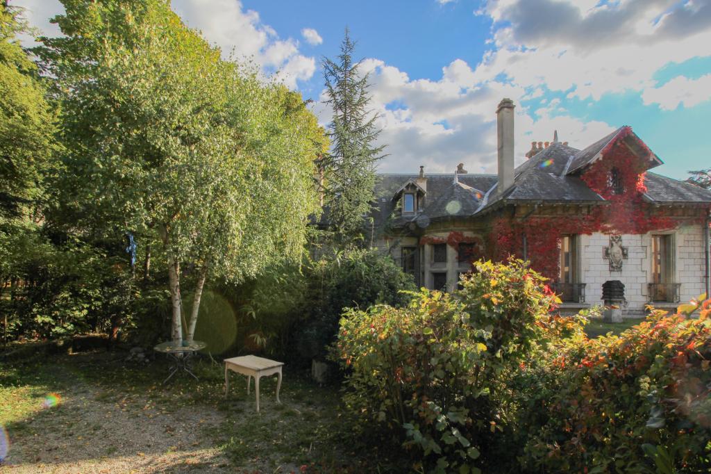 Sale house / villa Aix les bains 920000€ - Picture 3