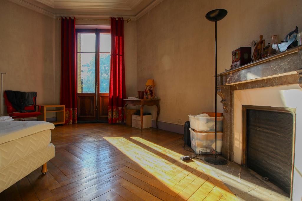 Sale house / villa Aix les bains 920000€ - Picture 6