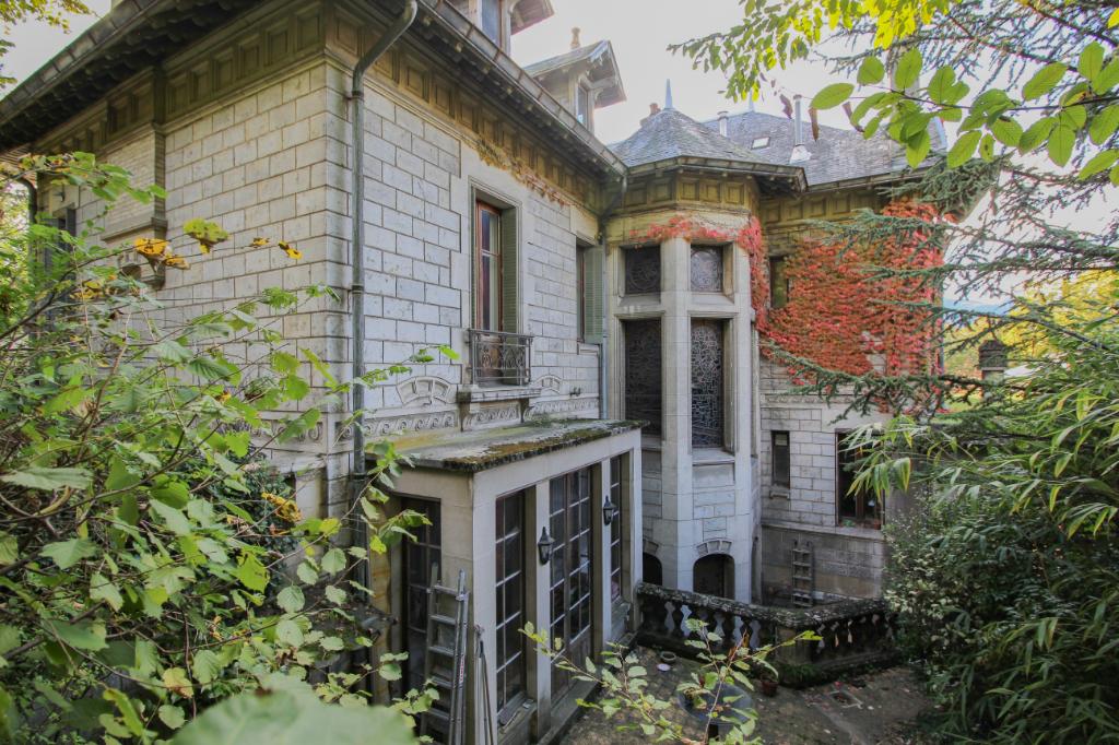 Sale house / villa Aix les bains 920000€ - Picture 9