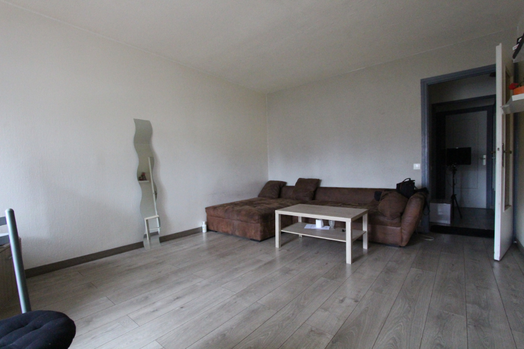 Vente appartement Chambery 109 700€ - Photo 1