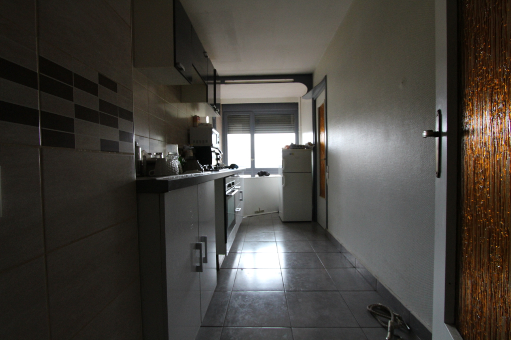 Vente appartement Chambery 109 700€ - Photo 3