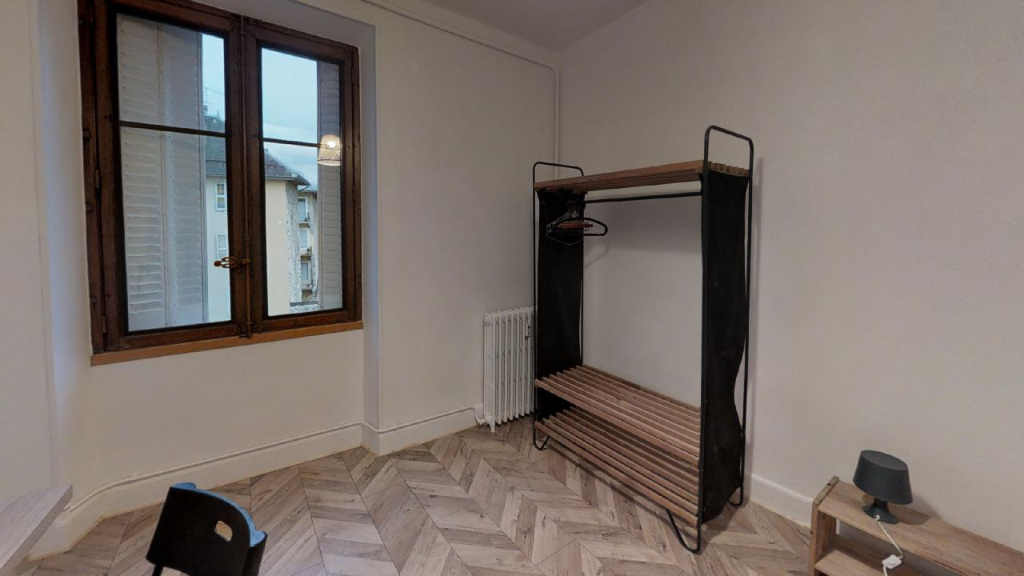 Vente appartement Chambery 420 000€ - Photo 6