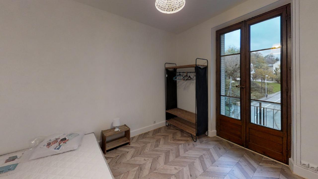 Sale apartment Chambery 420 000€ - Picture 11