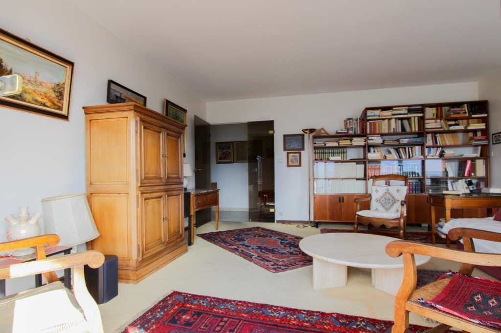 Vente appartement Chambéry 186 000€ - Photo 1