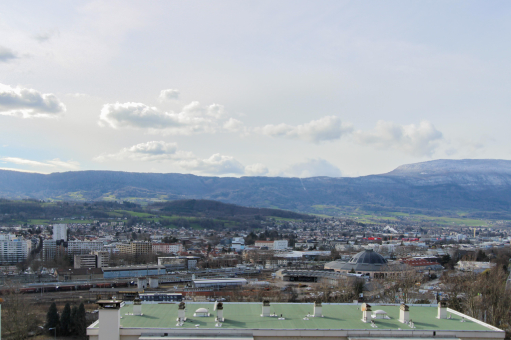 Vente appartement Chambéry 186 000€ - Photo 5