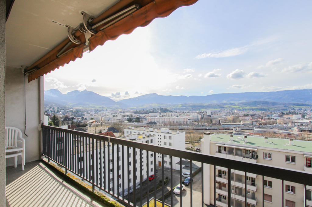 Vente appartement Chambéry 186 000€ - Photo 6