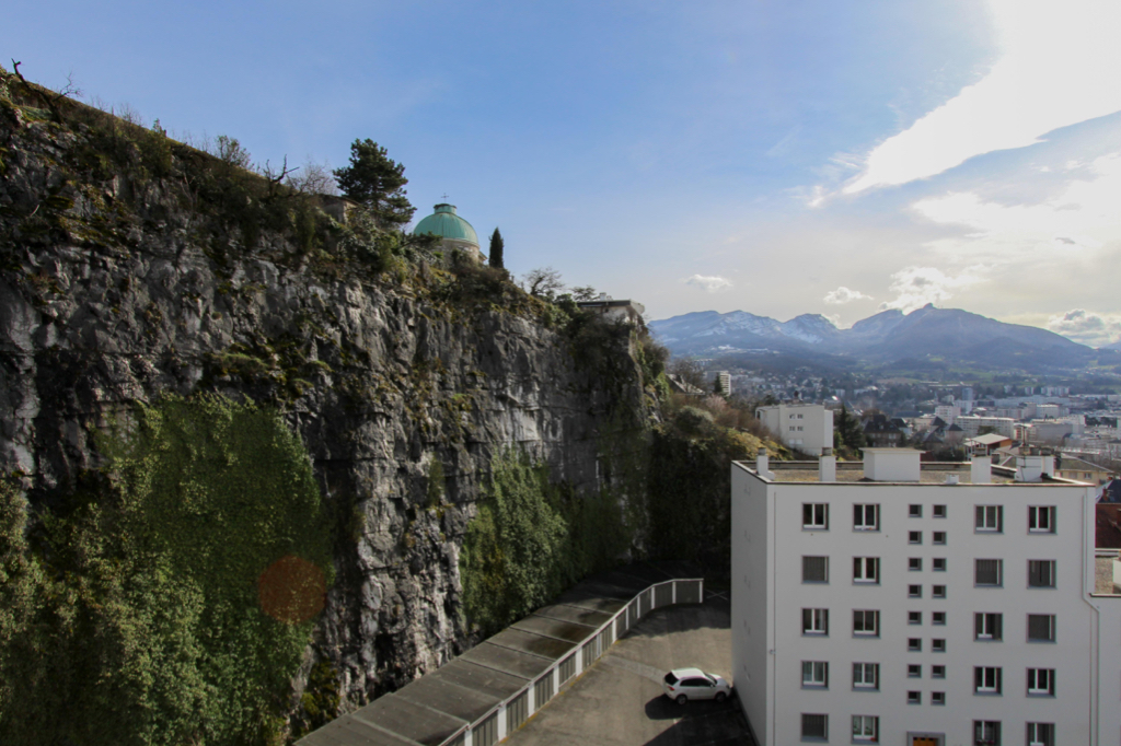 Vente appartement Chambéry 186 000€ - Photo 7