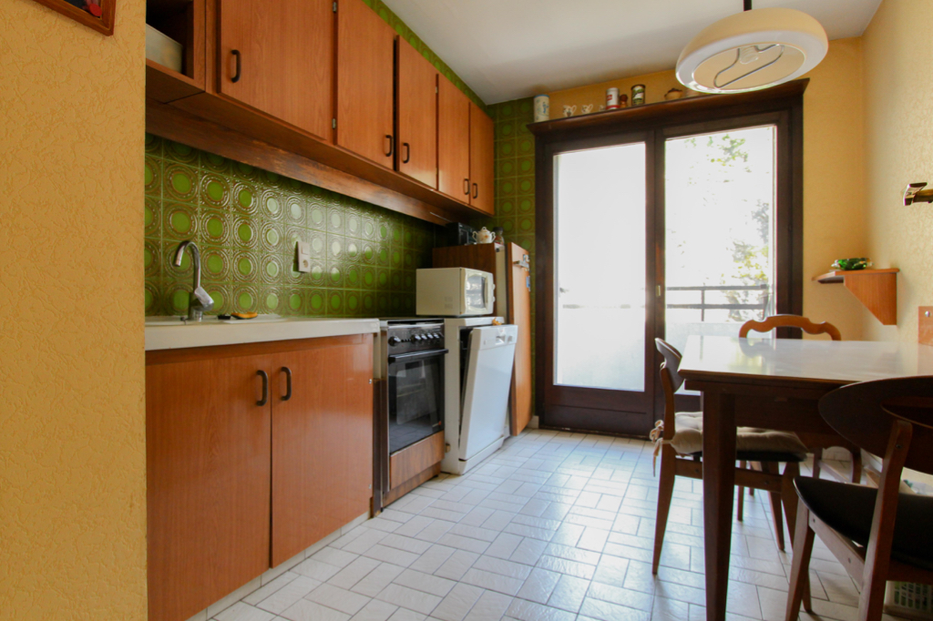 Vente appartement Chambéry 186 000€ - Photo 8