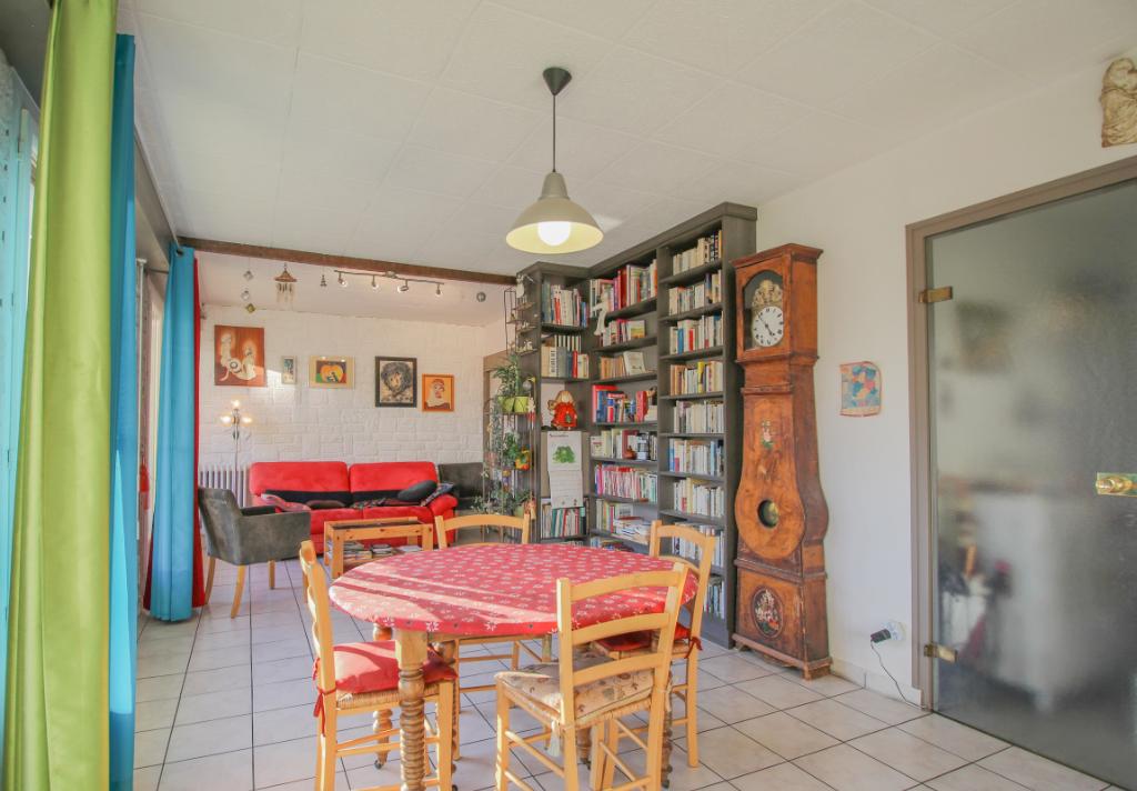 Vente appartement Aix les bains 199900€ - Photo 2