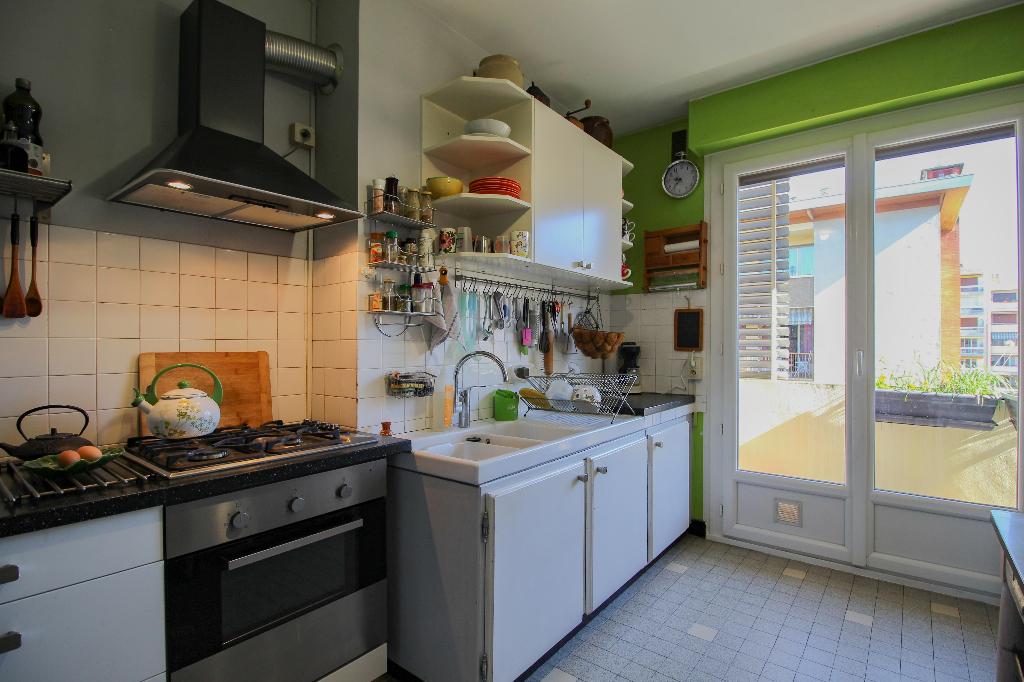 Sale apartment Aix les bains 199900€ - Picture 4