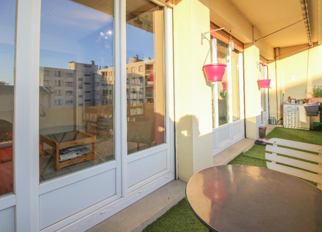 Vente appartement Aix les bains 199900€ - Photo 10