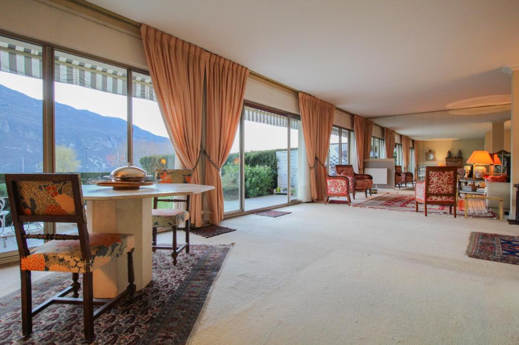 Vente appartement Aix les bains 649900€ - Photo 2