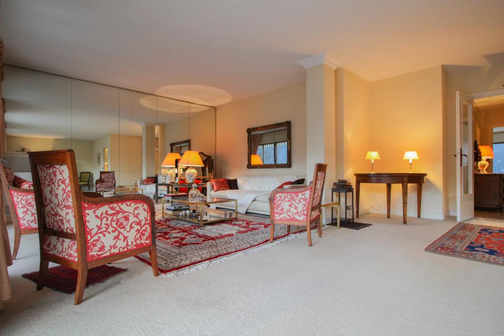 Vente appartement Aix les bains 649900€ - Photo 3