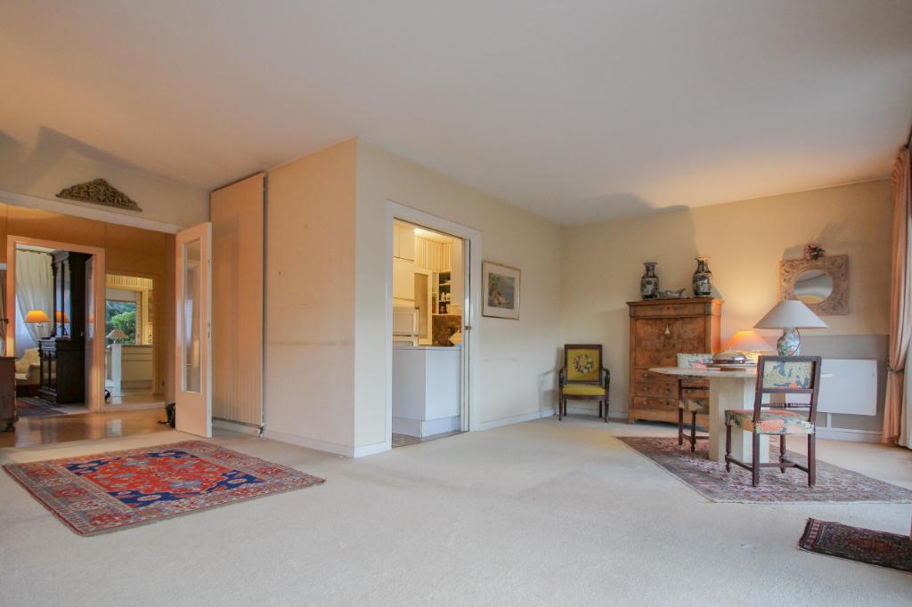 Vente appartement Aix les bains 649900€ - Photo 4