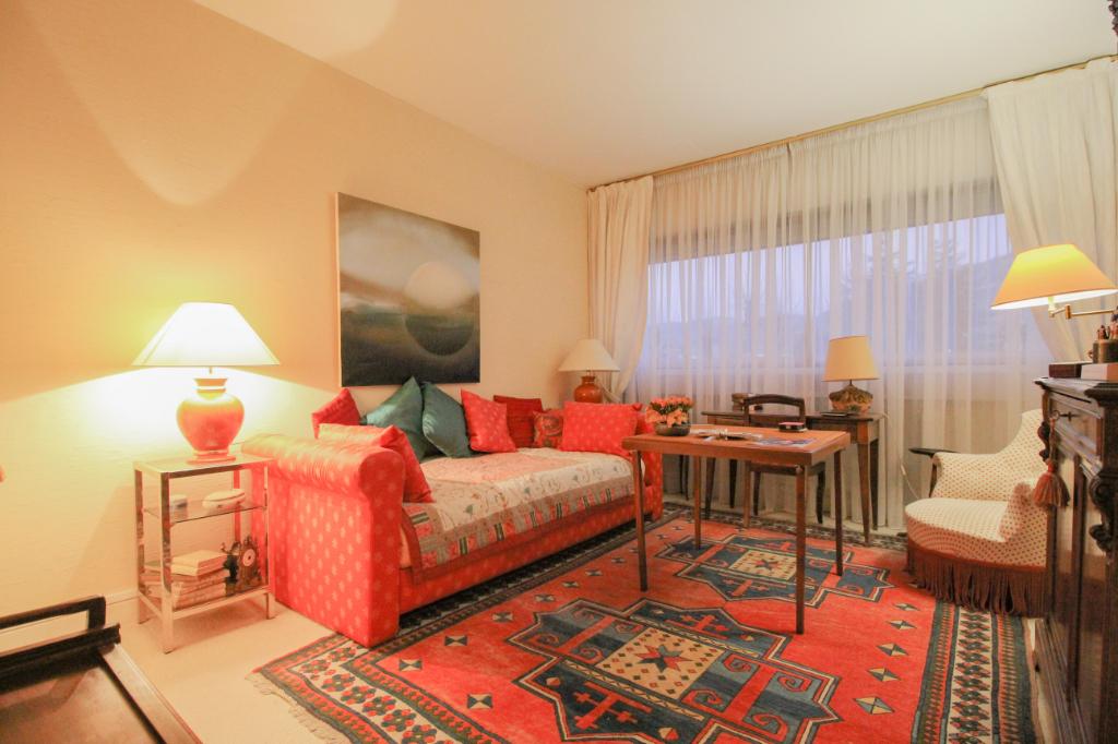 Vente appartement Aix les bains 649900€ - Photo 5