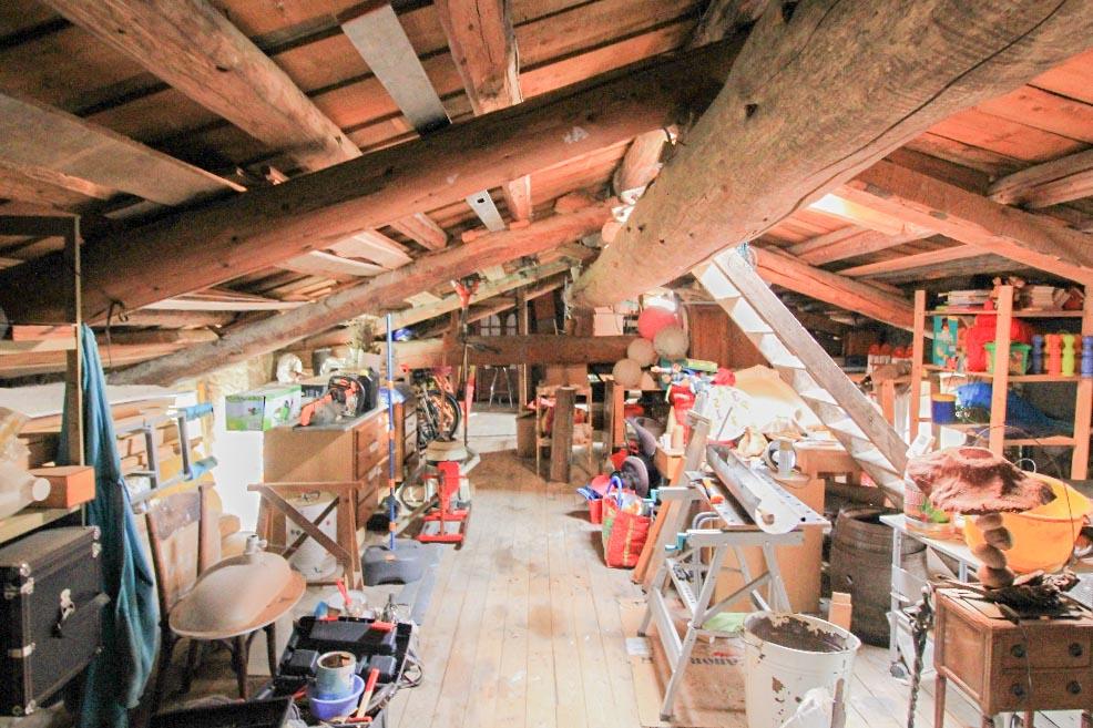 Sale house / villa La versanne 175725€ - Picture 10