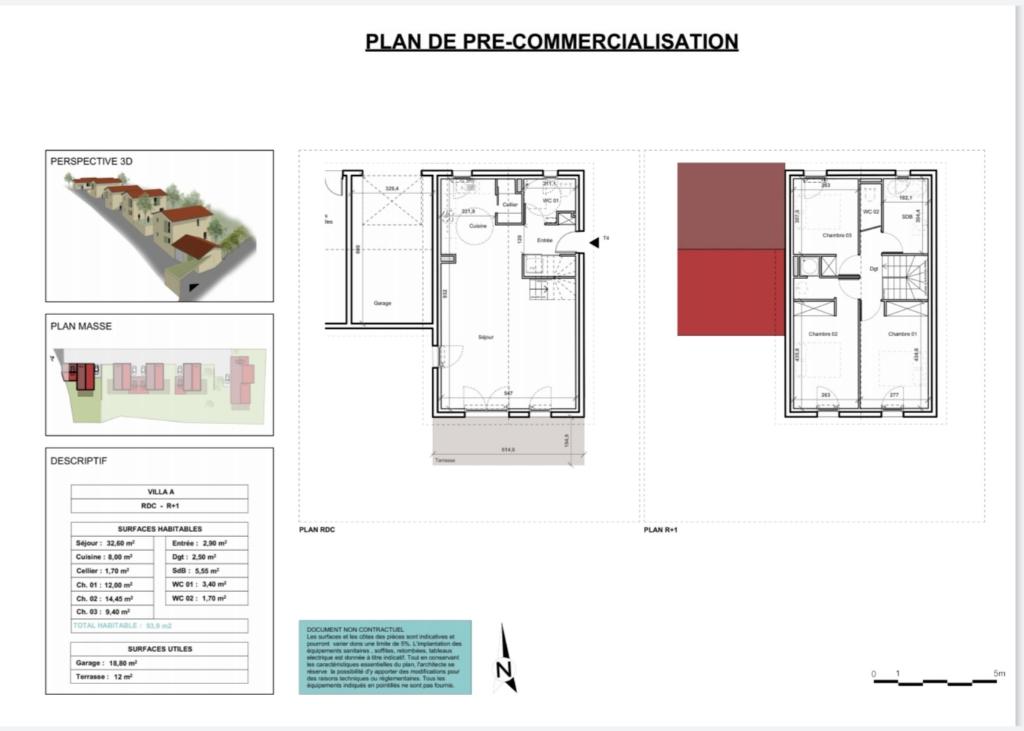 Vente maison / villa Montceaux 270000€ - Photo 4