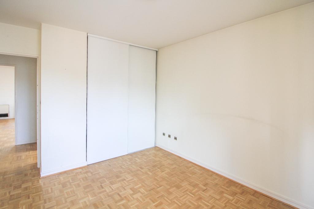 Vente appartement Lyon 6ème 350000€ - Photo 10