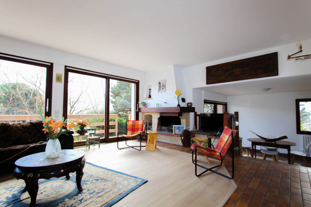 Maison T6 - Calme et Verdoyant - 146.04m² - Cruet