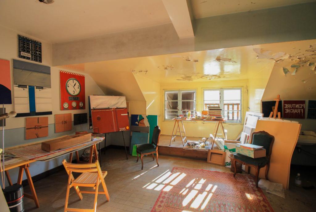 Vente maison / villa Allevard 477000€ - Photo 11