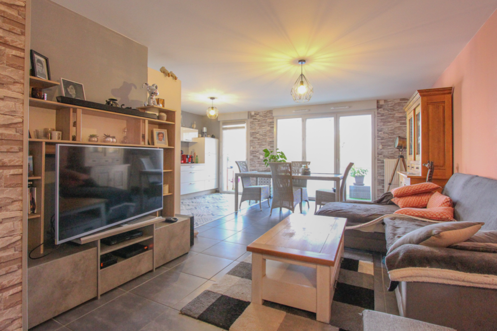 Appartement type 3 - Récent et calme - 69m2 - Cognin