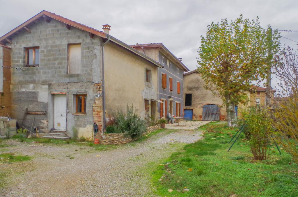 Sale house / villa Saint sorlin en valloire 229000€ - Picture 1