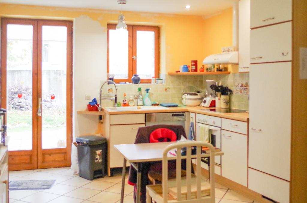 Sale house / villa Saint sorlin en valloire 229000€ - Picture 5