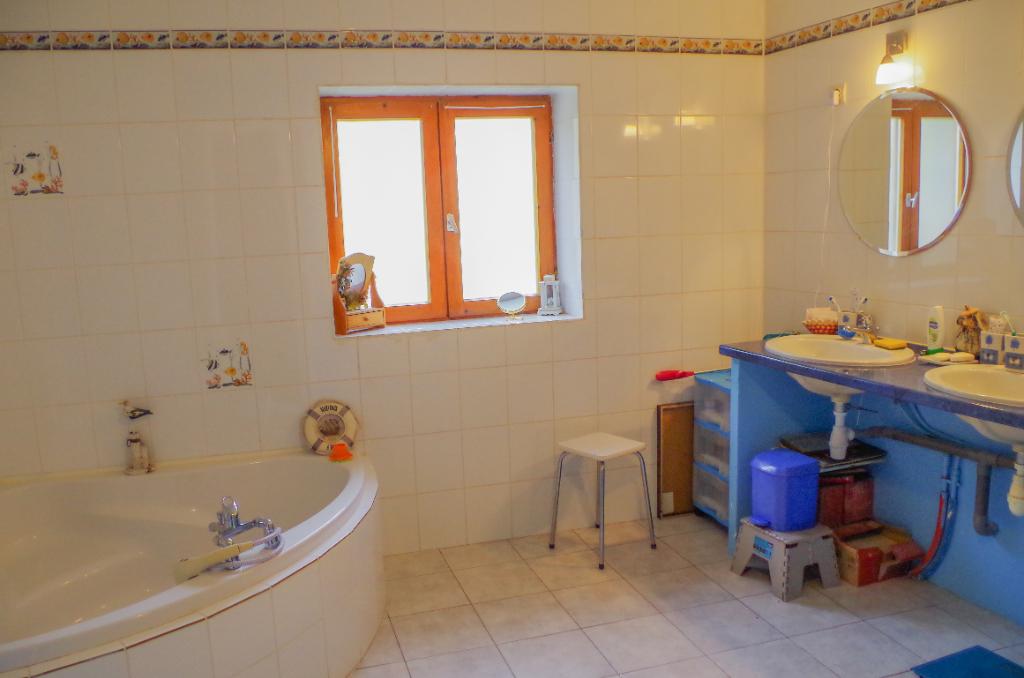 Sale house / villa Saint sorlin en valloire 229000€ - Picture 6