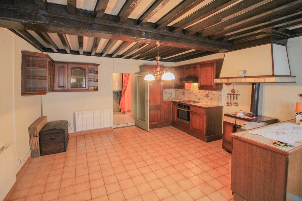 Sale house / villa Priay 137500€ - Picture 2