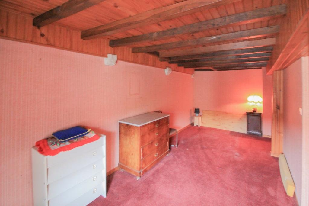 Sale house / villa Priay 137500€ - Picture 4