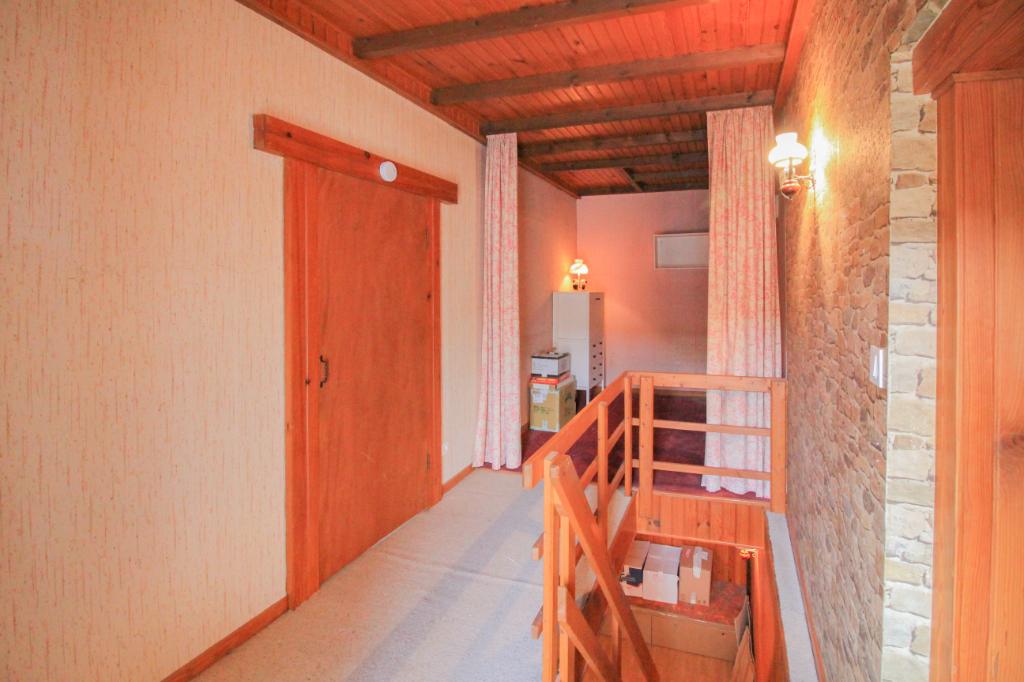 Sale house / villa Priay 137500€ - Picture 5