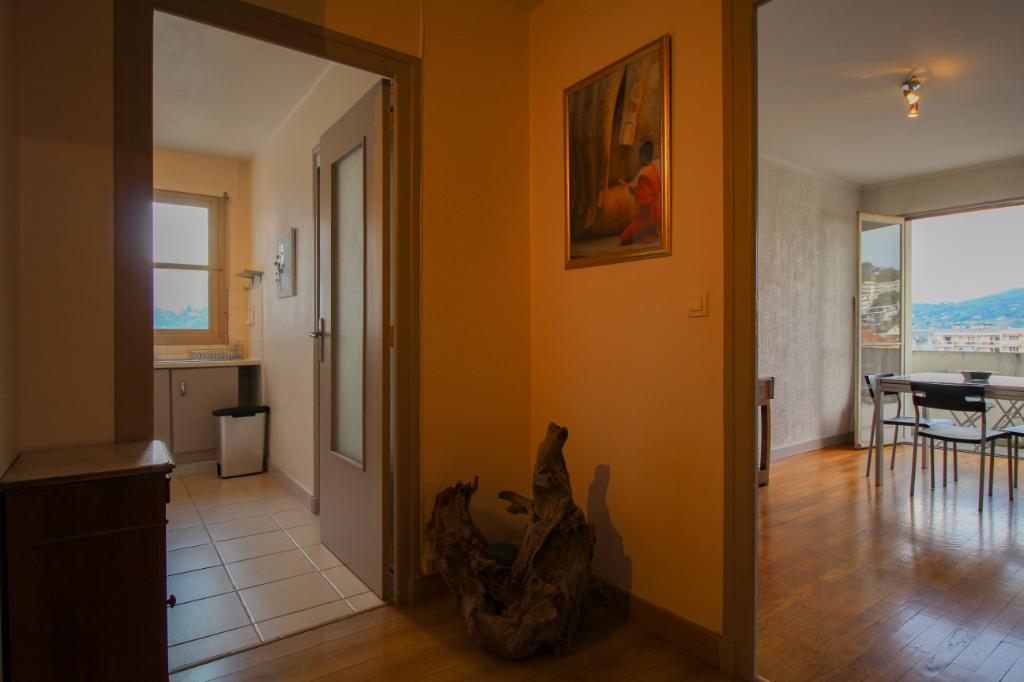 Vente appartement Aix les bains 249000€ - Photo 7
