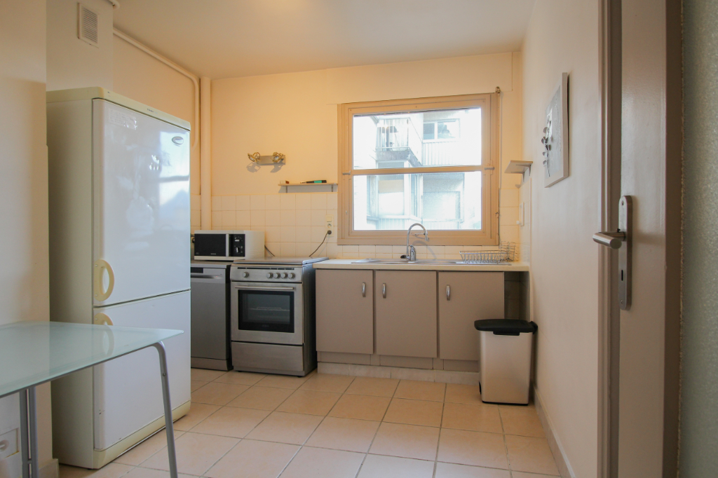 Vente appartement Aix les bains 249000€ - Photo 8