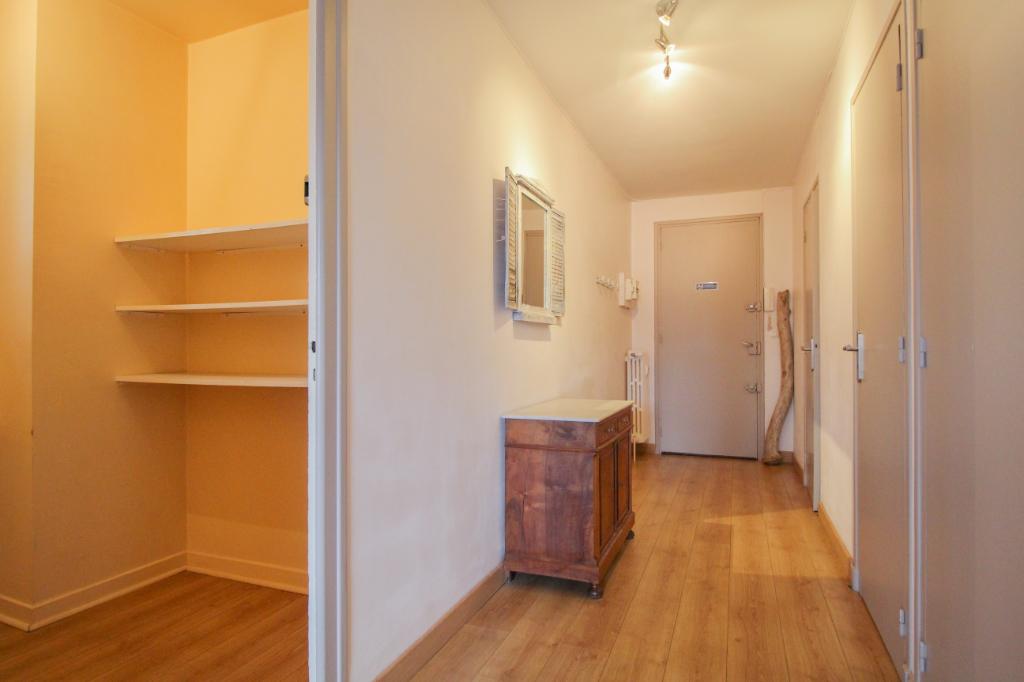 Vente appartement Aix les bains 249000€ - Photo 9