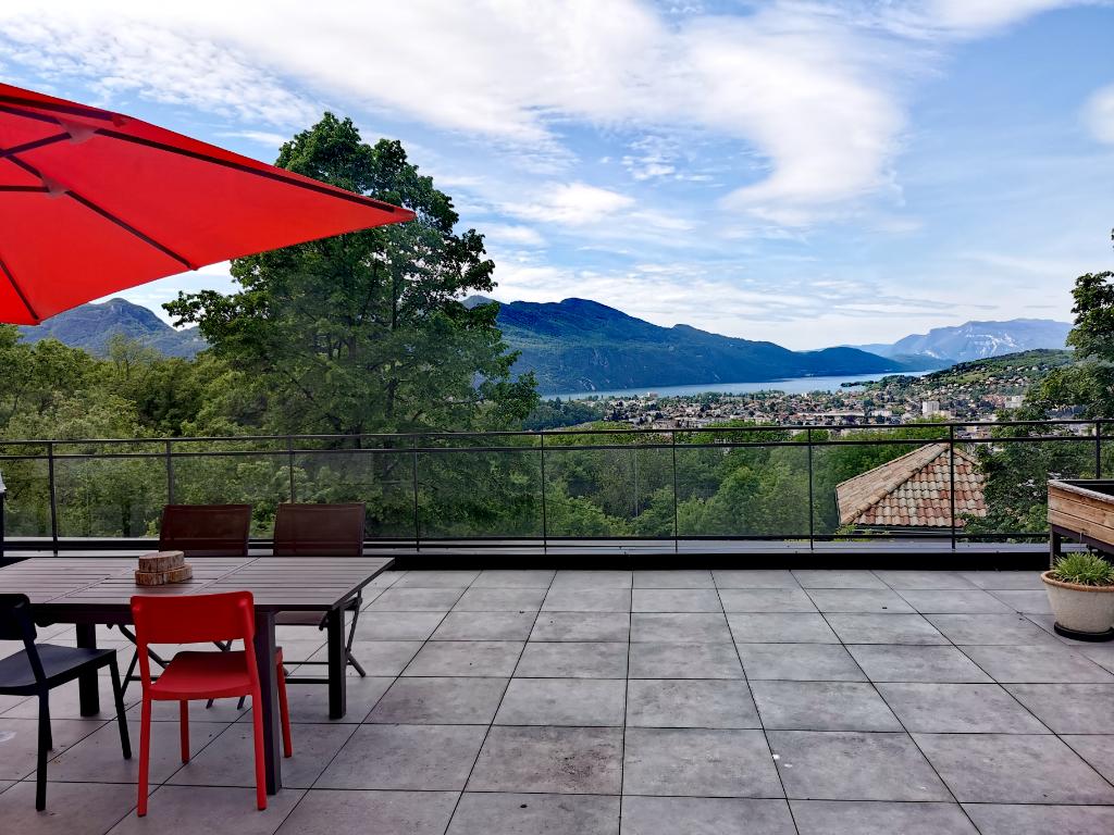 Vente appartement Aix les bains 690000€ - Photo 3