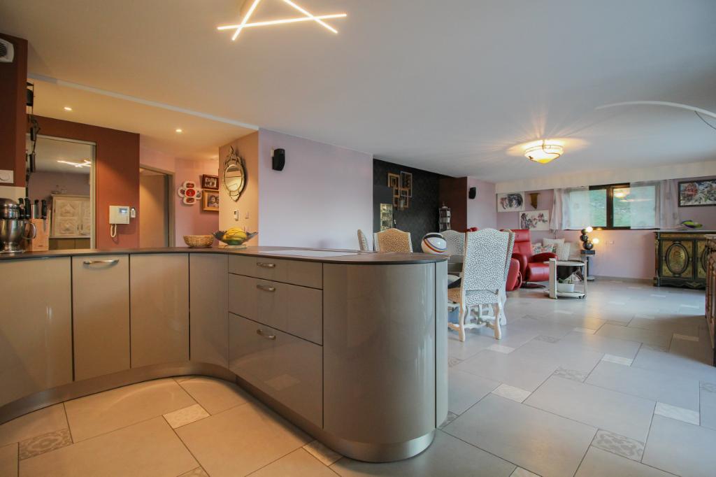Vente appartement Aix les bains 690000€ - Photo 4