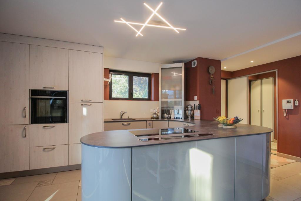 Vente appartement Aix les bains 690000€ - Photo 5