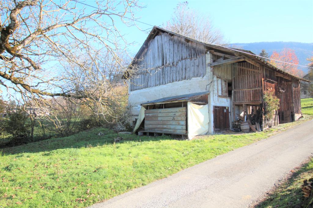 Vente maison / villa Attignat oncin 56000€ - Photo 1