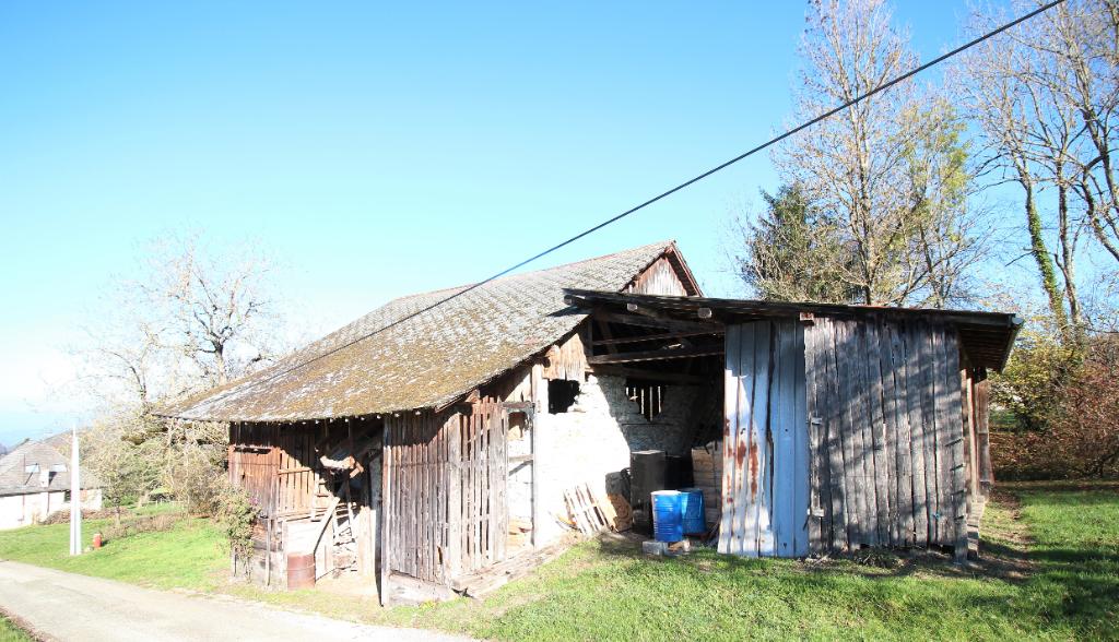Vente maison / villa Attignat oncin 56000€ - Photo 2