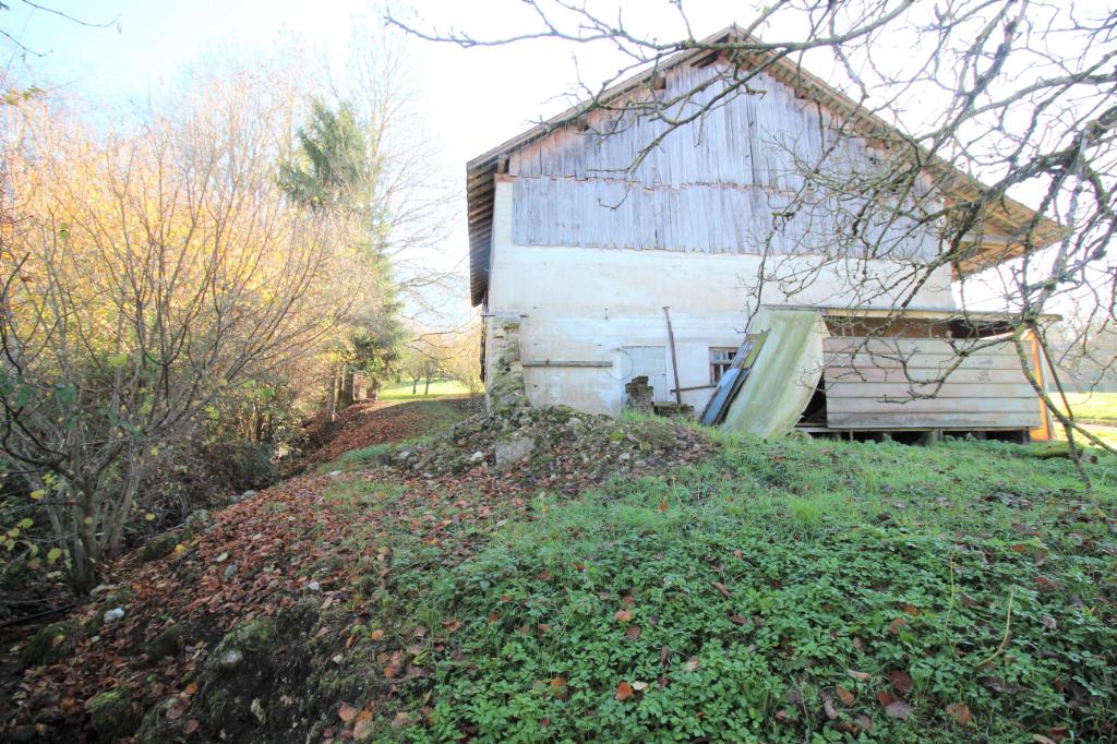 Vente maison / villa Attignat oncin 56000€ - Photo 5