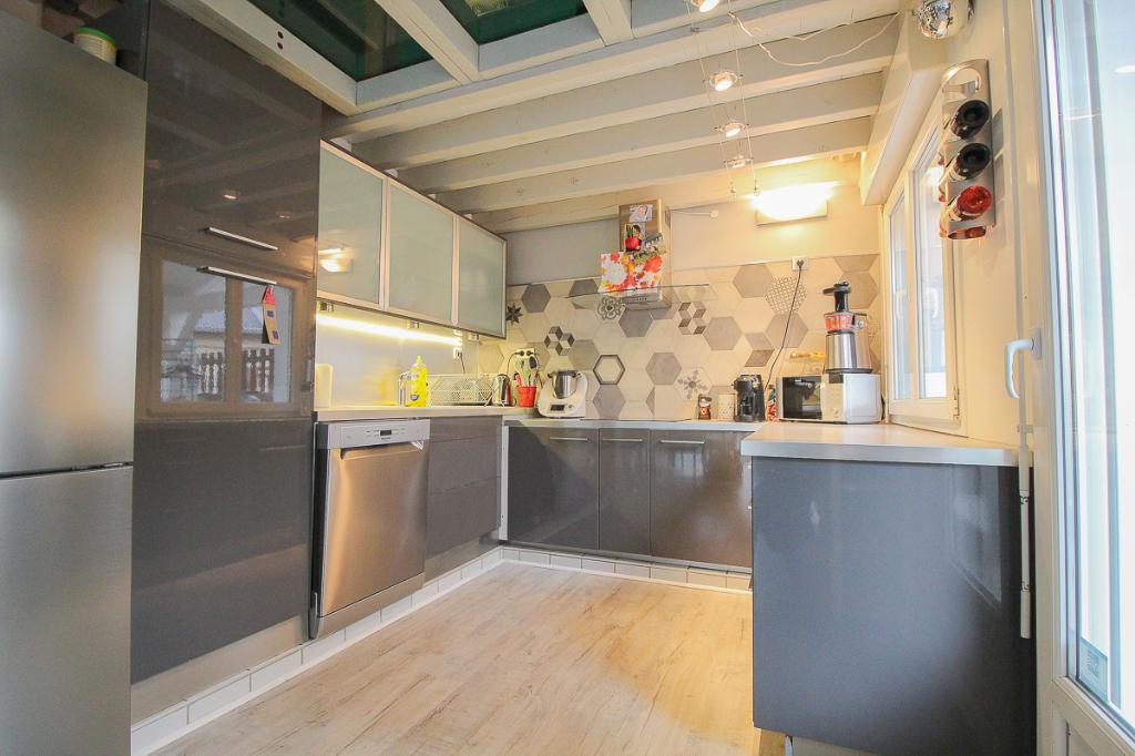 Vente appartement Aix les bains 379900€ - Photo 3
