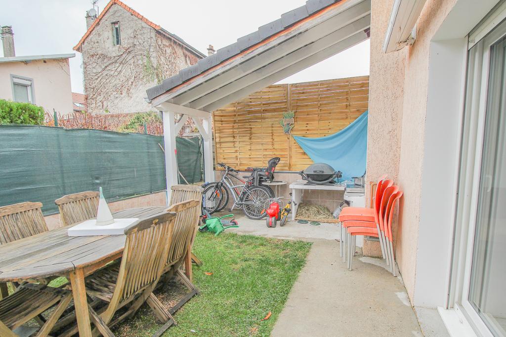 Vente appartement Aix les bains 379900€ - Photo 5